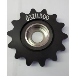 Pinion Capello 03211300